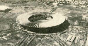 Stadion Gelora Utama Bung Karno, Bukti Character Building